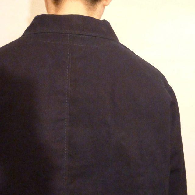 齋藤染物店 時々の服 はじめます。